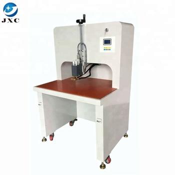 Shenzhen Supplier Lithium ion Battery Making Machine Pneumatic Battery Cell Tab Spot Weld Welder Spot Welding