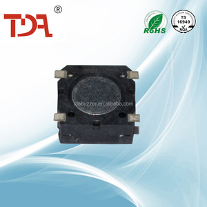 mini 10mm SMD speaker automotive 1700Hz 8Ohm loud usd in automobile speaker