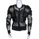 Motorbike Cordura Mesh Armors Bike Style CE Approved Jacket