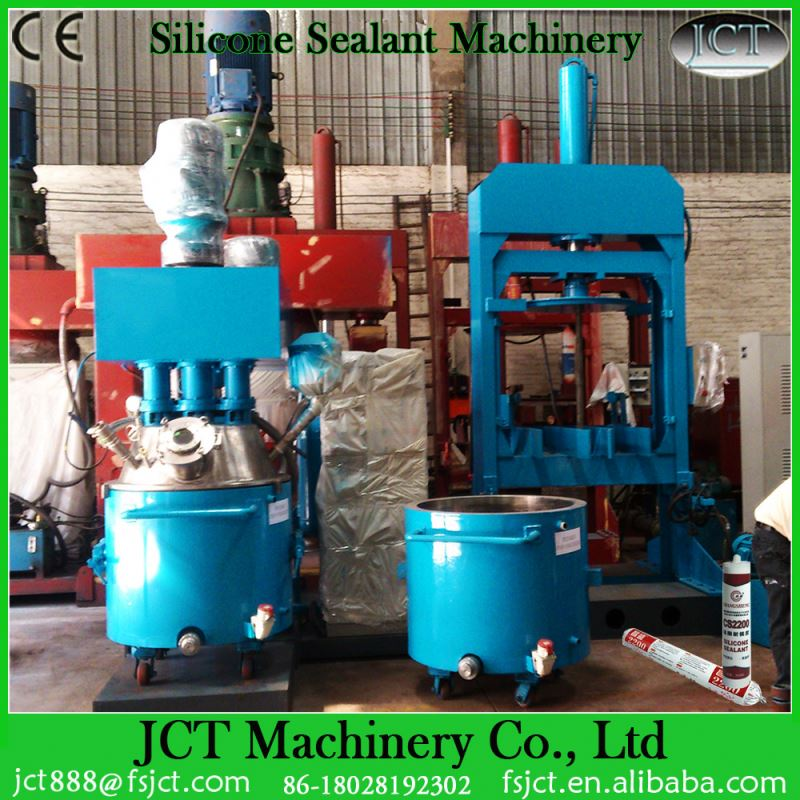 silicone insulating glass making machine