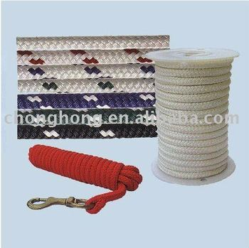 Double Braided Nylon Ropes Available 44