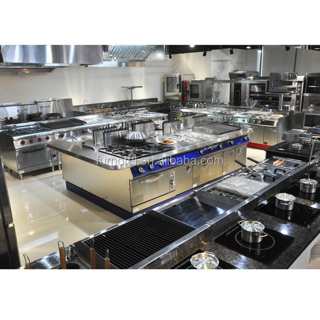 2016 Hot Used Restaurant Equipment For Sale