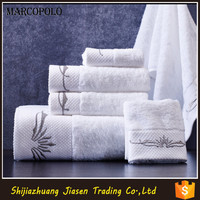 100% cotton thick tea used hotel towels bath bulk buy from china