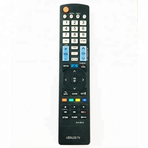 for LG ir tv remote control CF971