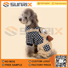 Super Soft Cotton Warm Winter Pet Dog Clothes With Backpack