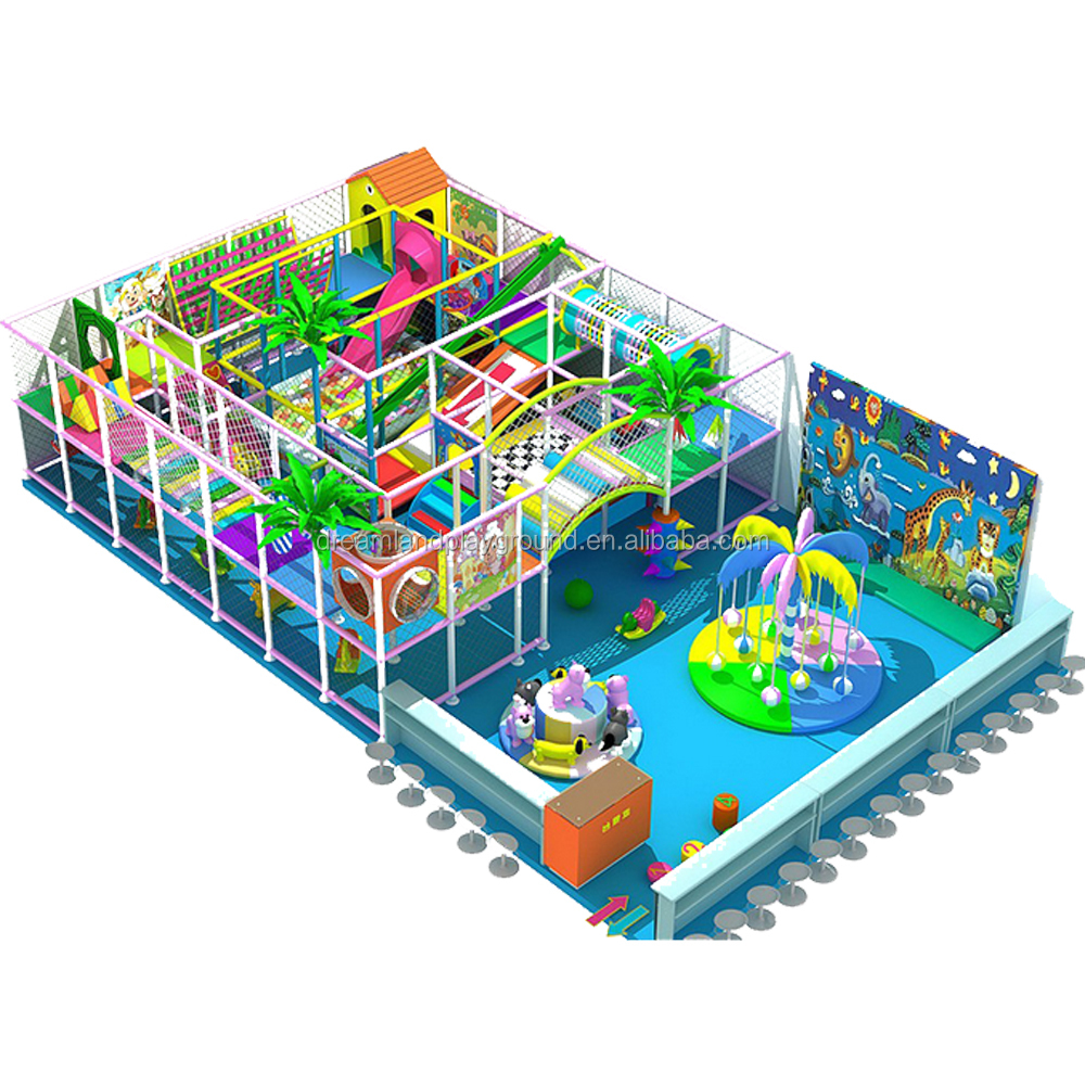 Toy Kids Professional Manufacturer of children soft play structure,jungle gym special needs indoor playground equipment price