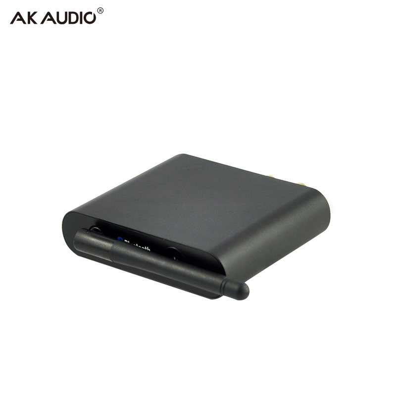Aptx Wireless Csr8675 Bluetooth 5 0 Music Receiver With Audiophile Dac And  Aptx Hd Aptx Low Latency Brx01 Hd For Speakers - Buy Bluetooth 5 0 Music