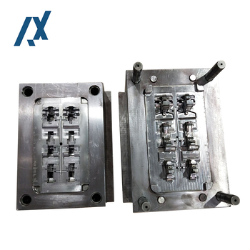 OEM Manufacturer Plastic Injection Bottom of Three Kind Toy Shop Truck Mould /Mould Production/PP Mould