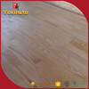rubberwood finger joint board/table finger joint timber /building material finger joint wood
