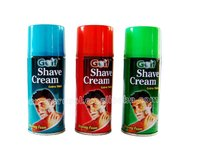 wholesales GOIF Rich and thick shaving foam shaving cream