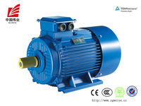 1500 rpm Electric Motor Three Phase 415v