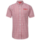 Provide OEM service mens non iron shirt