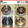 9W various power led fountain ring light