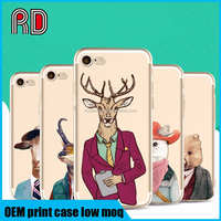 The Latest Hot Selling over 700 Designs UV print Soft tpu Cell Phone Case for all smart phone for iphone 7 7plus S8 plus p10