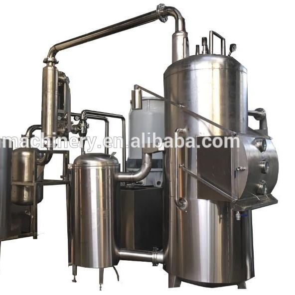 Fruit and Vegetable Deep Processing Machines Vaccum Frying Machine
