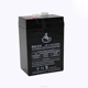 6V4.5AH lead acid UPS AGM EPS VRLA battery