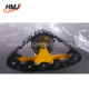 Export power ATV rubber track system snow track system alibaba com