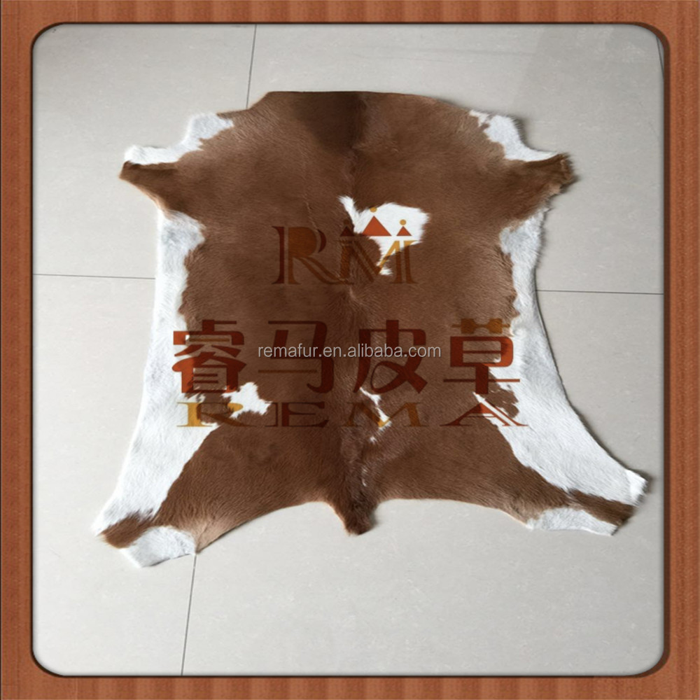 Cowhide Rug Cowskin Cow Hide Dark Tone Hair On Area Rugs Leather Outdoor Rugs GERMANY ITALY FRANCE SPAIN RUSSIA WHOLESALE