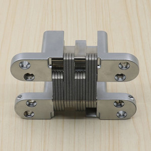 180 degree hinge soss invisible entry door hinges