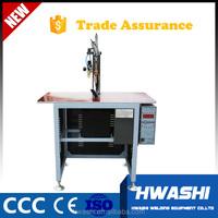 Hwashi Eyeglass Frame Welding Machine , Spot Welding Equipment