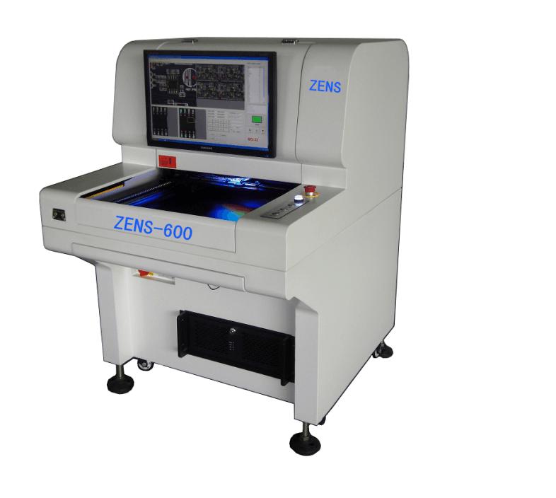 Automatic Test Equipment For Pcb Zens 600 Offline Smt