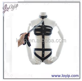 Bondage gear sex toy