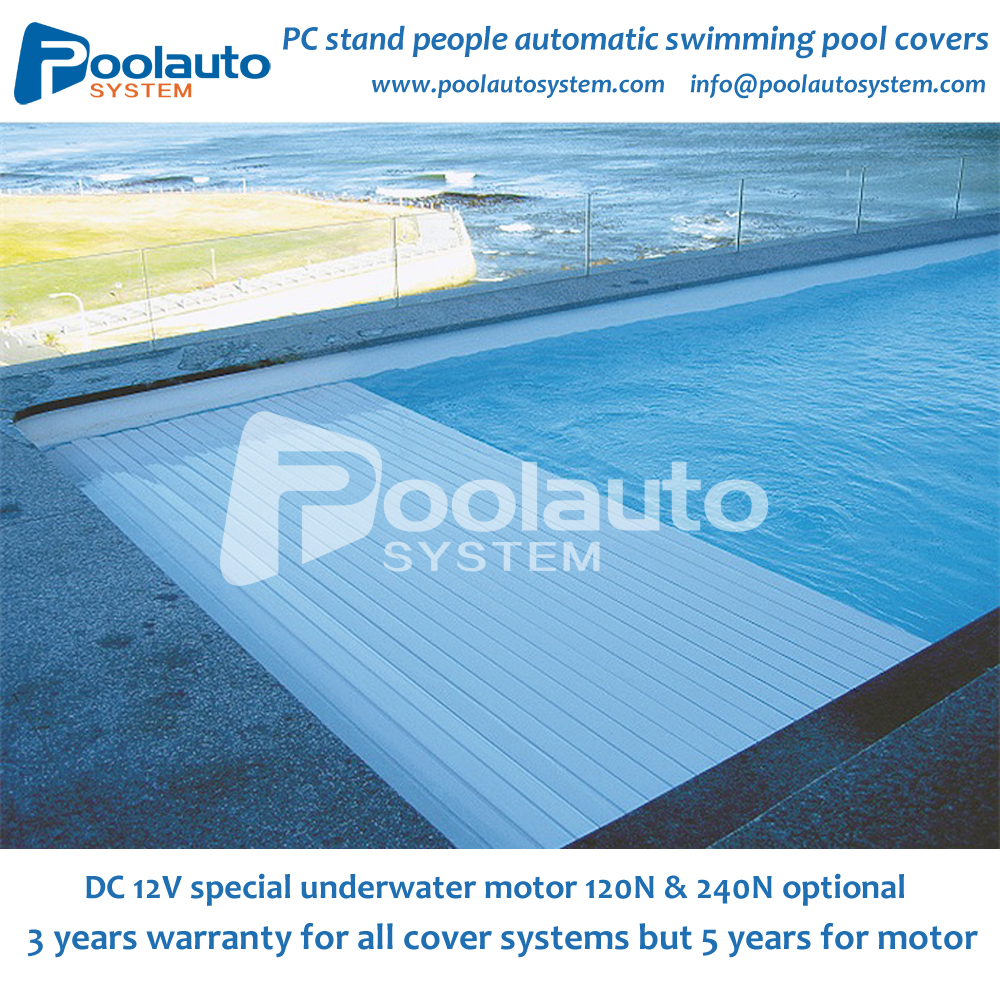 Electric Swimming Pool Cover, Electric Swimming Pool Cover Suppliers And  Manufacturers At Alibaba.com
