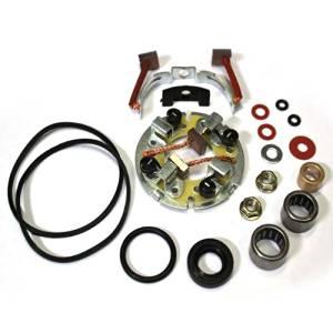 Caltric Starter KIT Fits HONDA ATV TRX200SX TRX 200 199 SX 86 87 88
