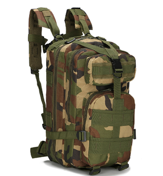 SPWE- 589 3D outdoor military tactical backpack camping sport bags for hunting hiking trekking sports climbing bag