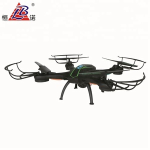 Factory Sale Hexacopter Drone For 2019 Holy Stone 4K HD Camera With 8P