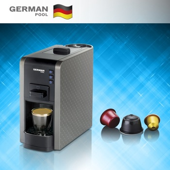 Energy Consumption Of A Coffee Maker : German Pool Oem Energy Saving 230v Illy E.s.e. Simple Button Control Coffee Maker Set For Home ...