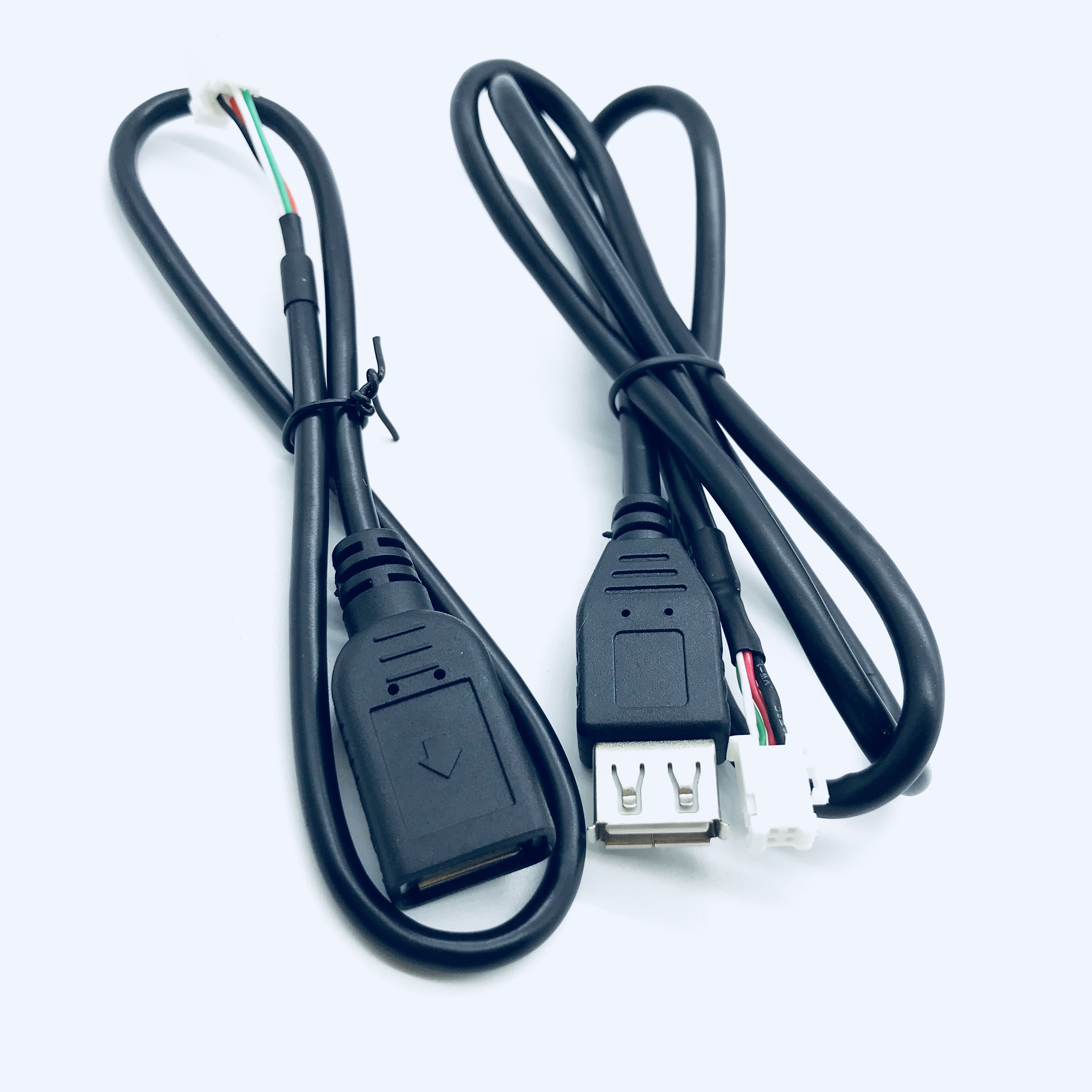 Supplier Micro Usb Plug To 2 Wires Open End Cable Buy Supplier Micro Usb Plug To 2 Wires Open End Cable 24awg Jst Connector Wire Harness 24awg Jst Connector Wire Harness Product On