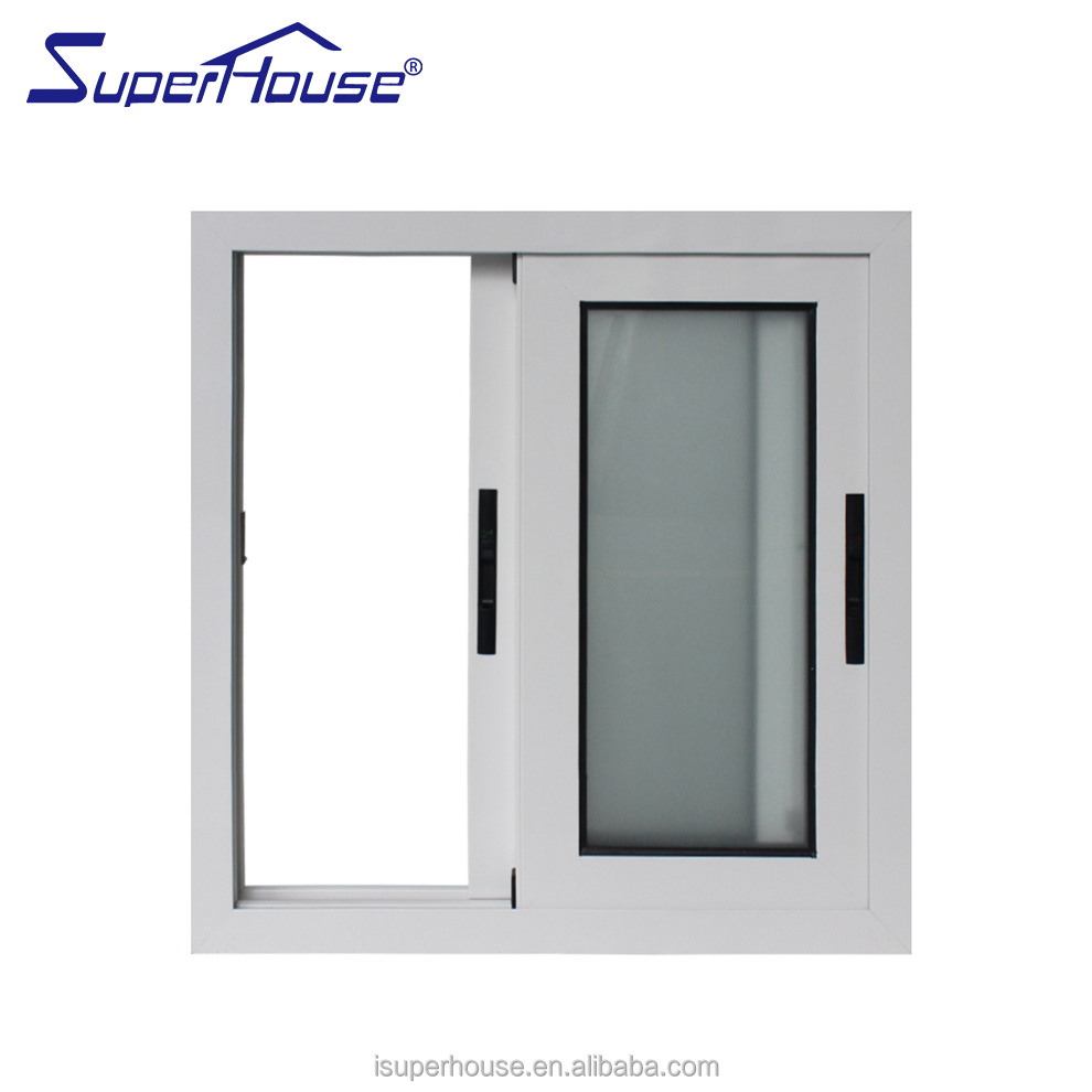 Glazing As2047 Standard Bathroom Window