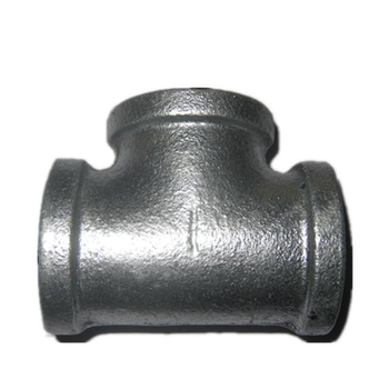Ductile iron fittings elbow plumbing OEM pipe spare parts
