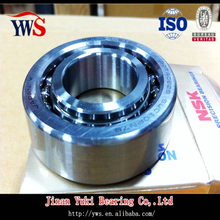 super precision 30TAC62BSUC10PN7B NSK angular contact ball bearing