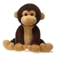 Custom Soft Toy Stuffed Animal Plush Monkey