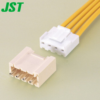Jst 3.96mm Vh Series Waterproof Magnetic Electrical Connector For  on