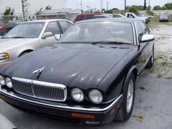 1985 Jaguar Xjs - Only 75k Miles