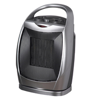 750W/1500 Portable Electric Ceramic Space PTC Heater