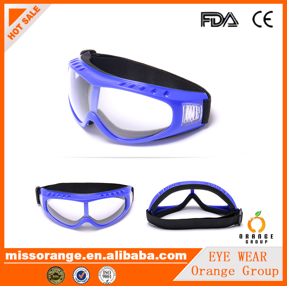 sporting goods china online shopping safety motocross ski goggles glasses market 2016