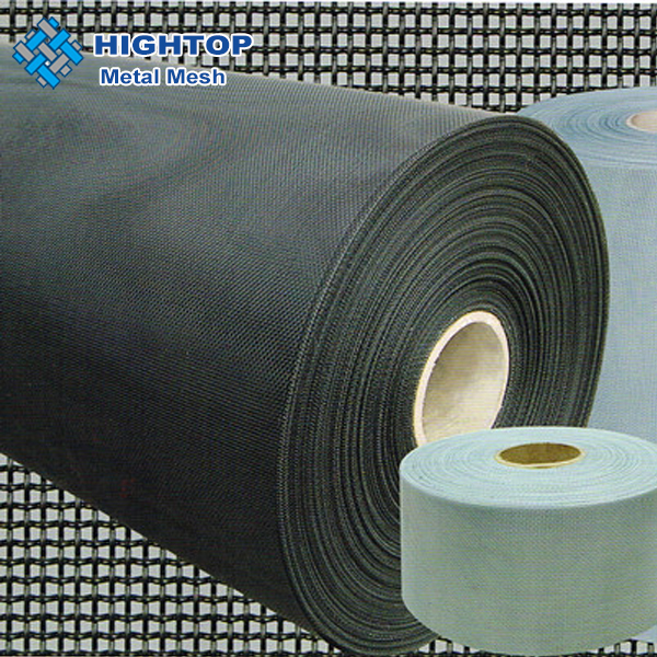 Alibaba pemasok cina epoxy coating hidrolik minyak wire mesh filter cartridge