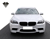 Hot Sale PP material 5 series F10 M5 body kit Car Tuning body kit M5