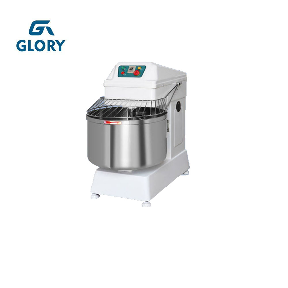 CE Approved Large 240L Dough Mixer/ Commercial Bakery Automatic Electric Dough Kneading Machine