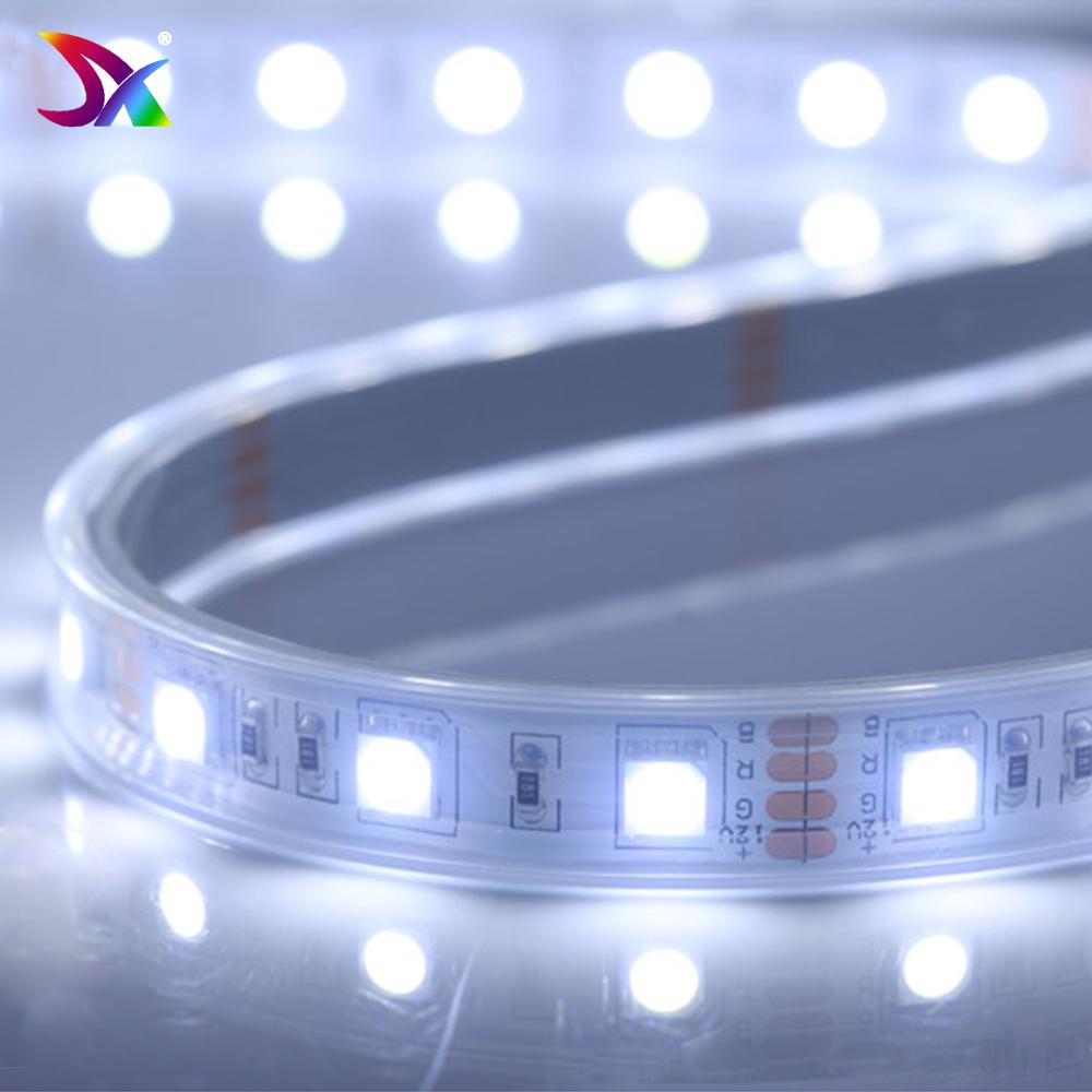 Cheap Factory 5050 smd 5m 300leds Waterproof LED Flexible Strip Light