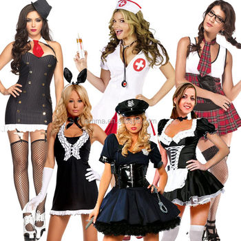 2019 Hot sales high quality halloween Costume for adult C030