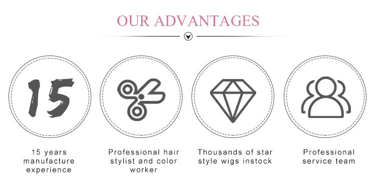 En gros je pointe Extension de cheveux 100% brésilien vierge cheveux humains Offre Spéciale