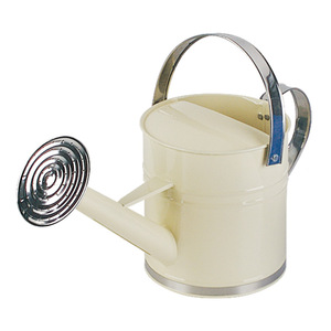 Colorful Metal Galvanized Garden Watering Can Bucket Garden Large Pouring Pot Watering Blow Multifunction Can Sprayer