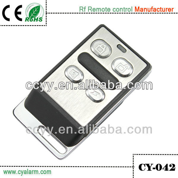 Winch wireless remote control 12v /24v, transmitter 433.92