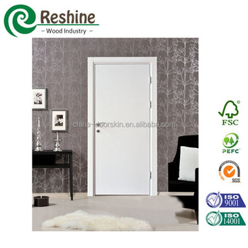 Plain White Door cheap mdf interior plain white door - buy plain white door,mdf
