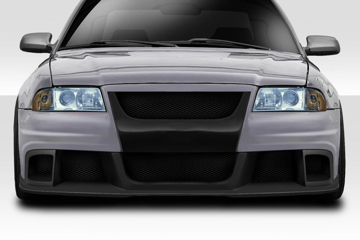 Get Quotations · Duraflex ED-IUO-913 Version 2 Front Bumper - 1 Piece Body  Kit -